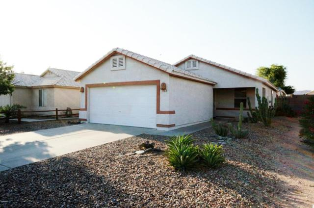 1968 W 21ST Avenue, Apache Junction, AZ 85120 (MLS #5808740) :: Yost Realty Group at RE/MAX Casa Grande