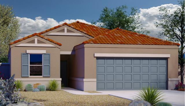 2409 E San Gabriel Trail, Casa Grande, AZ 85194 (MLS #5808746) :: Lifestyle Partners Team