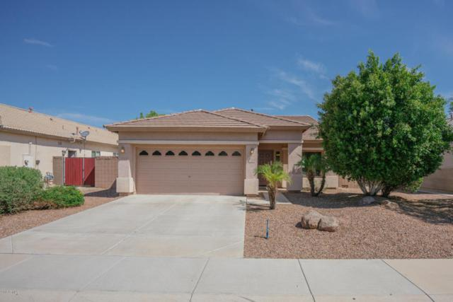 14660 W Hearn Road, Surprise, AZ 85379 (MLS #5808749) :: The Garcia Group @ My Home Group