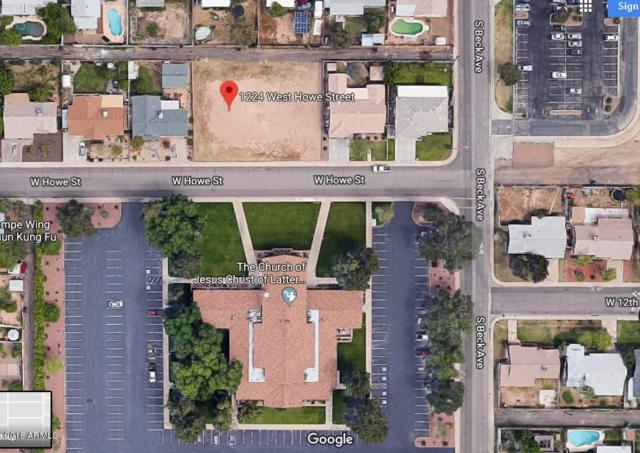 1224 W Howe Street, Tempe, AZ 85281 (MLS #5808752) :: Lifestyle Partners Team