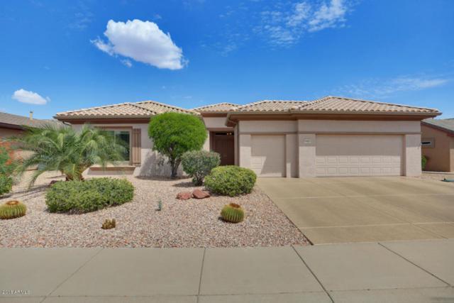 19937 N Half Moon Drive, Surprise, AZ 85374 (MLS #5808753) :: Devor Real Estate Associates