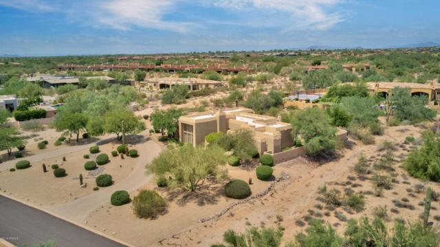 9002 E Chino Drive, Scottsdale, AZ 85255 (MLS #5808760) :: Occasio Realty