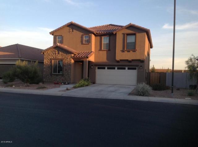 3307 E Russell Street, Mesa, AZ 85213 (MLS #5808772) :: Yost Realty Group at RE/MAX Casa Grande