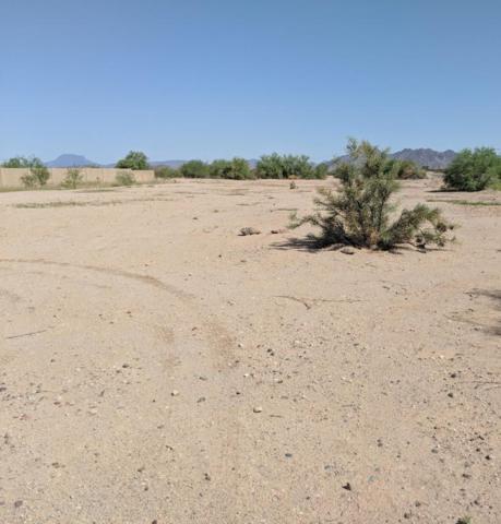 0 W Robert E Lee Lane, Gila Bend, AZ 85337 (MLS #5808781) :: The Garcia Group @ My Home Group