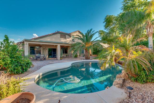 17914 W Port Royale Lane, Surprise, AZ 85388 (MLS #5808783) :: Kortright Group - West USA Realty