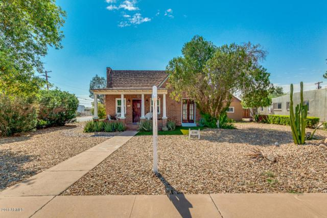 2102 N 24TH Place, Phoenix, AZ 85008 (MLS #5808794) :: The Garcia Group @ My Home Group
