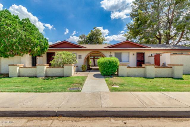 921 W Laguna Drive, Tempe, AZ 85282 (MLS #5808805) :: Lifestyle Partners Team