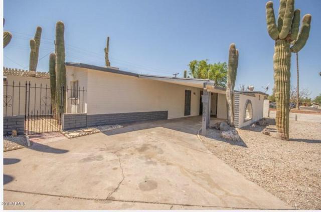 7601 W Whitton Avenue, Phoenix, AZ 85033 (MLS #5808806) :: Lucido Agency