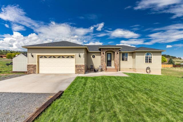822 S Dorinda Drive, Eagar, AZ 85925 (MLS #5808808) :: Yost Realty Group at RE/MAX Casa Grande