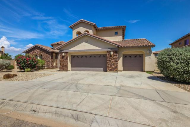 766 W Azure Lane, Litchfield Park, AZ 85340 (MLS #5808810) :: Devor Real Estate Associates