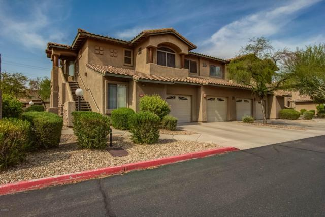 11500 E Cochise Drive #1055, Scottsdale, AZ 85259 (MLS #5808831) :: The Laughton Team