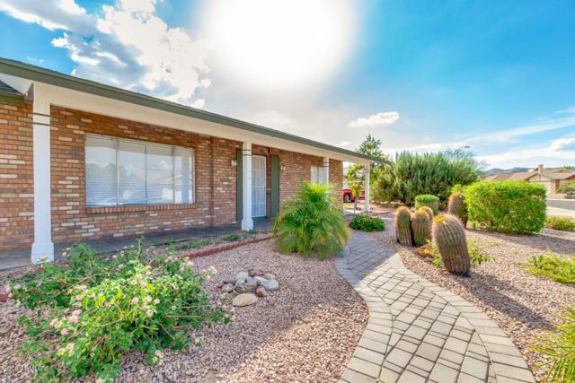 4761 E Ahwatukee Drive, Phoenix, AZ 85044 (MLS #5808838) :: Yost Realty Group at RE/MAX Casa Grande