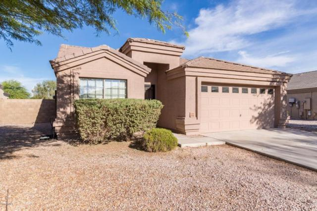 2136 N Santiana Place, Casa Grande, AZ 85122 (MLS #5808842) :: Yost Realty Group at RE/MAX Casa Grande