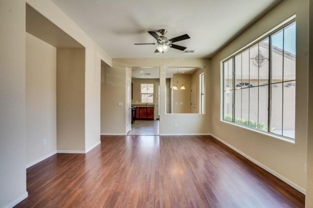 21049 E Aldecoa Drive, Queen Creek, AZ 85142 (MLS #5808843) :: Yost Realty Group at RE/MAX Casa Grande