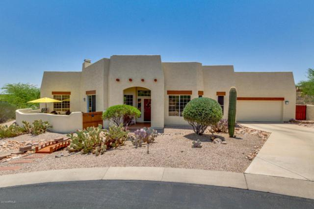 9965 E Fools Gold Place, Gold Canyon, AZ 85118 (MLS #5808849) :: Occasio Realty