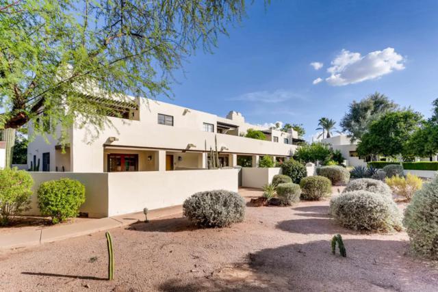 5101 N Casa Blanca Drive #25, Paradise Valley, AZ 85253 (MLS #5808864) :: Yost Realty Group at RE/MAX Casa Grande