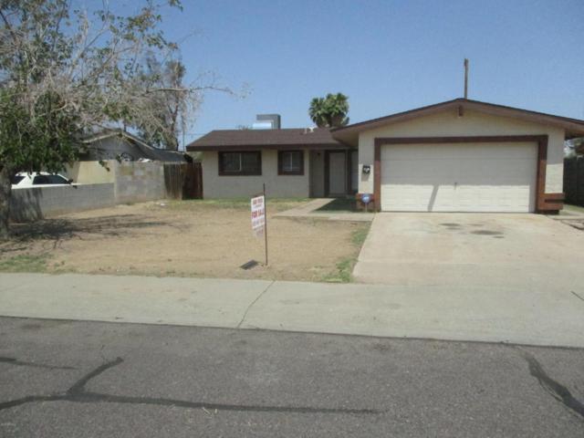 3826 W Diana Avenue, Phoenix, AZ 85051 (MLS #5808884) :: Devor Real Estate Associates