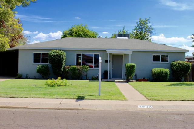 2933 W Echo Lane, Phoenix, AZ 85051 (MLS #5808893) :: Devor Real Estate Associates