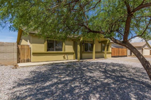 4718 N 79TH Drive, Phoenix, AZ 85033 (MLS #5808894) :: Devor Real Estate Associates