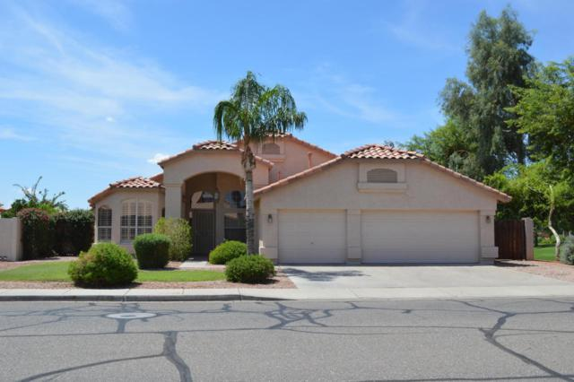 12447 W Vernon Avenue, Avondale, AZ 85392 (MLS #5808896) :: Kortright Group - West USA Realty