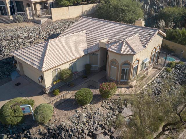 2 W Cheryl Drive, Phoenix, AZ 85021 (MLS #5808899) :: Devor Real Estate Associates