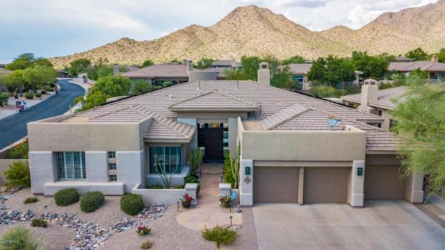 11052 E Jasmine Drive, Scottsdale, AZ 85255 (MLS #5808901) :: Devor Real Estate Associates