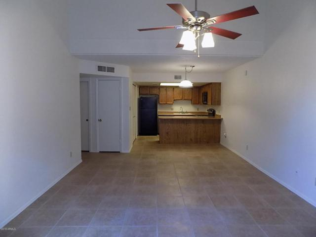 2144 E Center Lane #4, Tempe, AZ 85281 (MLS #5808904) :: Devor Real Estate Associates
