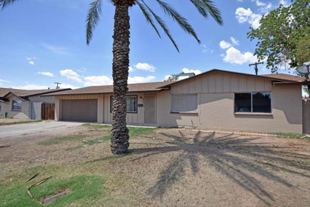 4010 W Northview Avenue, Phoenix, AZ 85051 (MLS #5808908) :: Devor Real Estate Associates
