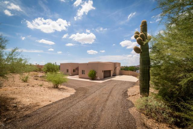 505 E Speer Trail, Phoenix, AZ 85086 (MLS #5808914) :: Devor Real Estate Associates