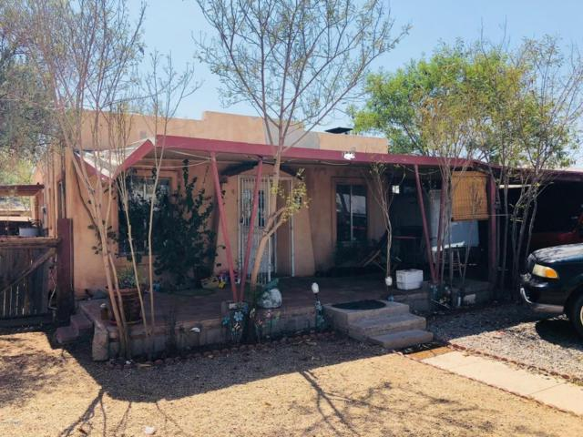 1041 N 26TH Street, Phoenix, AZ 85008 (MLS #5808915) :: Yost Realty Group at RE/MAX Casa Grande