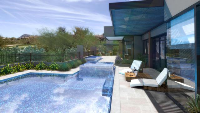 9945 E Sundance Trail, Scottsdale, AZ 85262 (MLS #5808917) :: Revelation Real Estate