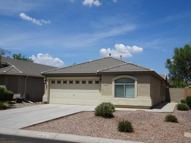 3938 E Hematite Lane, San Tan Valley, AZ 85143 (MLS #5808921) :: Revelation Real Estate