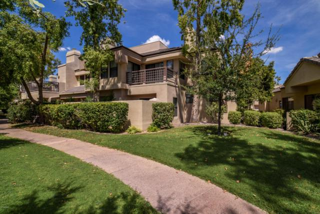 7272 E Gainey Ranch Road #84, Scottsdale, AZ 85258 (MLS #5808928) :: Conway Real Estate