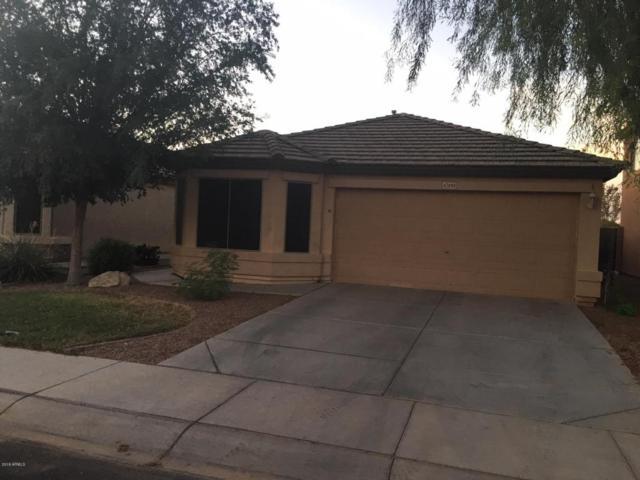 42490 W Hillman Drive, Maricopa, AZ 85138 (MLS #5808934) :: Yost Realty Group at RE/MAX Casa Grande