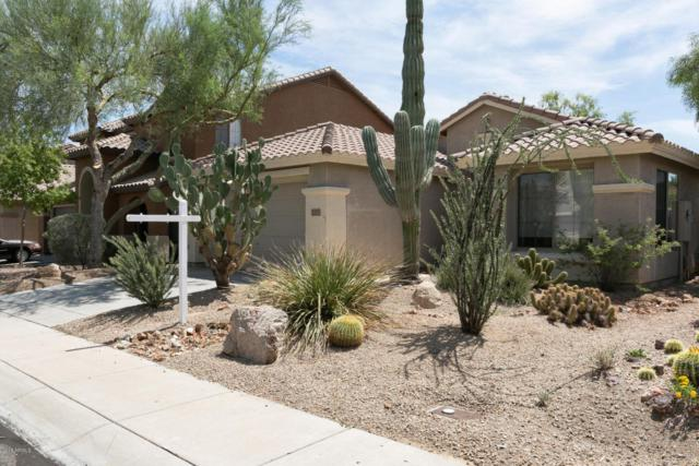 3357 W Thoreau Lane, Anthem, AZ 85086 (MLS #5808947) :: The Jesse Herfel Real Estate Group