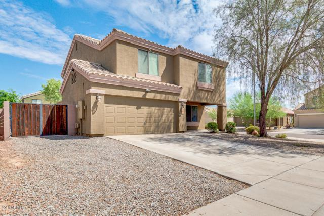 10512 W Pima Street, Tolleson, AZ 85353 (MLS #5808953) :: The Everest Team at My Home Group