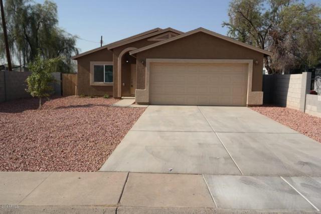 2634 W Melvin Street, Phoenix, AZ 85009 (MLS #5808959) :: The Carin Nguyen Team