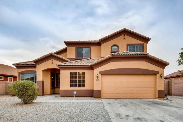 12209 W Pioneer Street, Tolleson, AZ 85353 (MLS #5808967) :: Gilbert Arizona Realty