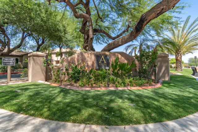 9450 E Becker Lane #1008, Scottsdale, AZ 85260 (MLS #5808973) :: Brett Tanner Home Selling Team