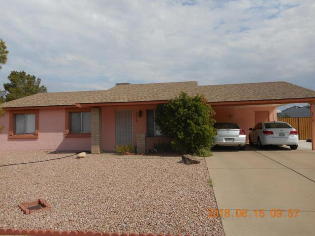 4918 W Aster Drive, Glendale, AZ 85304 (MLS #5809002) :: Kortright Group - West USA Realty