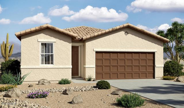 16601 W Mescal Street, Surprise, AZ 85388 (MLS #5809006) :: Kortright Group - West USA Realty