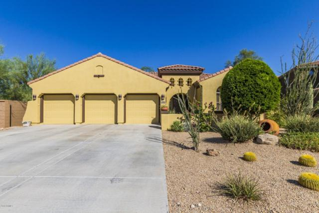 2032 W Forest Pleasant Place, Phoenix, AZ 85085 (MLS #5809023) :: Yost Realty Group at RE/MAX Casa Grande