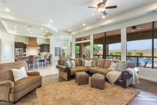 8372 E Granite Pass Road, Scottsdale, AZ 85266 (MLS #5809025) :: Lifestyle Partners Team
