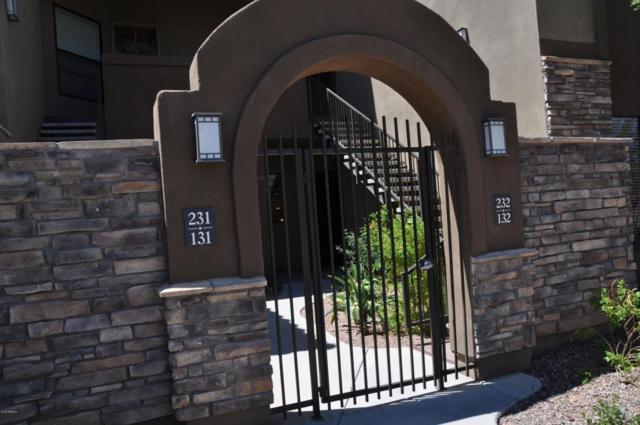 7027 N Scottsdale Road #132, Paradise Valley, AZ 85253 (MLS #5809028) :: Brett Tanner Home Selling Team
