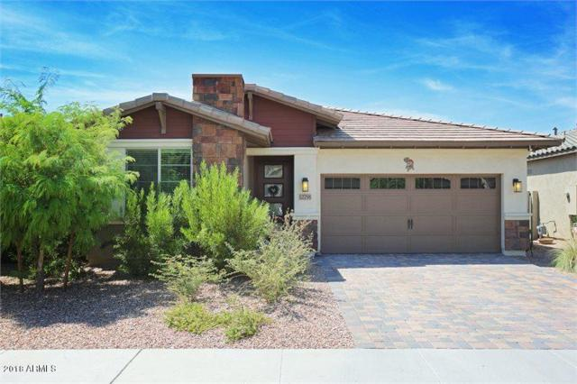 12791 W Caraveo Place, Peoria, AZ 85383 (MLS #5809051) :: The Garcia Group @ My Home Group