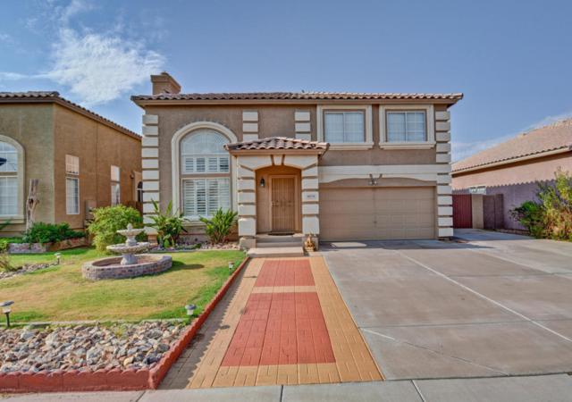 9579 W Mission Lane, Peoria, AZ 85345 (MLS #5809053) :: Kortright Group - West USA Realty