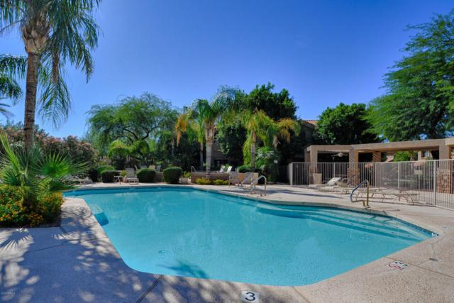 5450 E Mclellan Road #214, Mesa, AZ 85205 (MLS #5809061) :: Lifestyle Partners Team