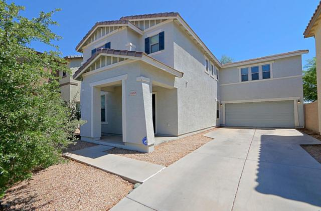 8569 N 63RD Drive, Glendale, AZ 85302 (MLS #5809070) :: Kortright Group - West USA Realty