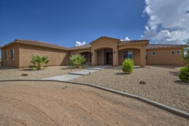 38818 N 7TH Avenue, Phoenix, AZ 85086 (MLS #5809073) :: Team Wilson Real Estate