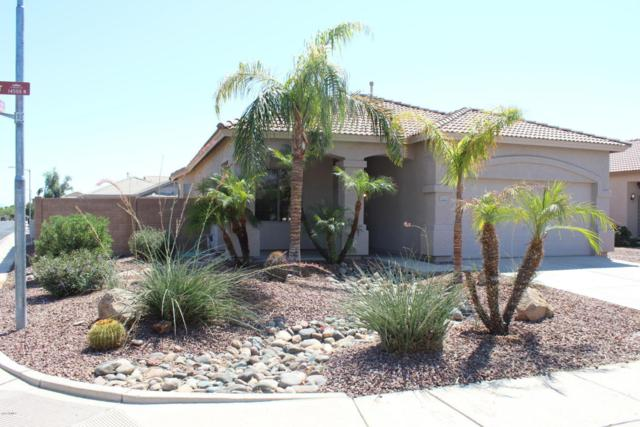 13127 W Evans Drive, Surprise, AZ 85379 (MLS #5809075) :: Kortright Group - West USA Realty